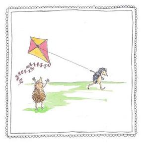 hedgehog kite