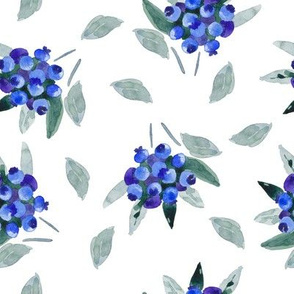 Blueberry_watercolor_seamless_pattern
