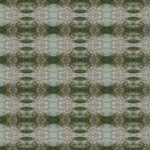 mossy hourglass stripes 2