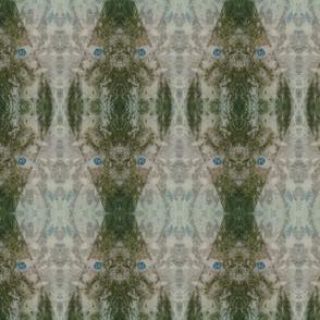 mossy hourglass stripes 1