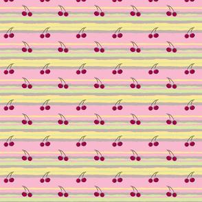 Cherry Sundae