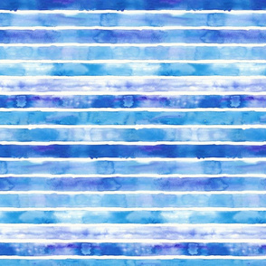 Thin Stripes Blue and Purple