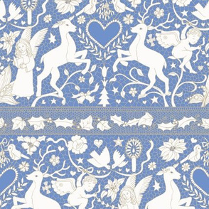 Antique Lace - wedgewood