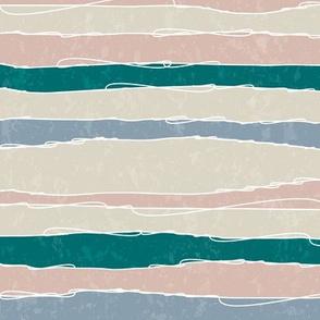 Tribal_Council_Stripes_Green-01