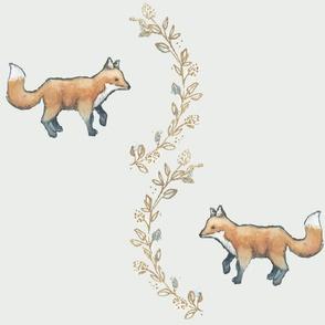 273. Fox Hunt Coordinate Two