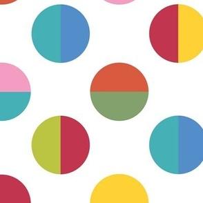 Color Block Spot_celebrate