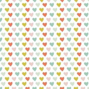 Unconditionally-Multi Heart
