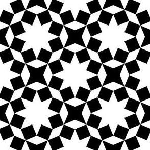 05866502 : S84V1V2 X : black + white