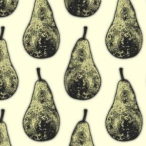 Big Pears