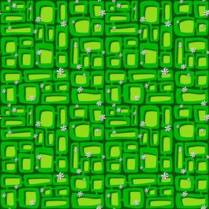 Tiki Bricks 003