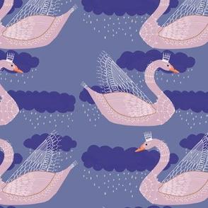 Queen Swan