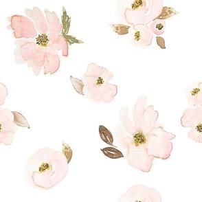 Indy Bloom Design Brown Blossom