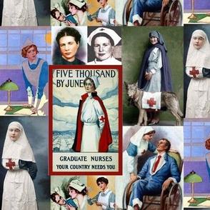 Irena Sendler/Nurse Heroes
