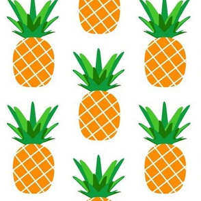 Ananas Pinapple