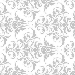 Joan Damask ~ Elope  ~ Rotated