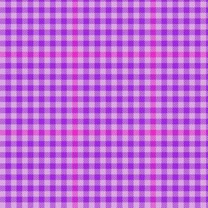 mad plaid purple tartan check
