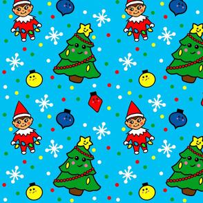 Jolly Elf
