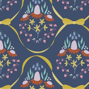 Tapestry - Belcourt