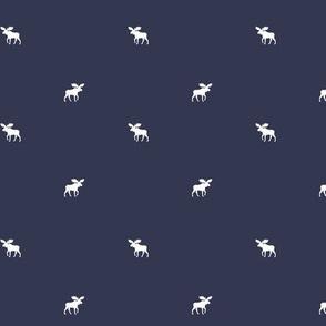 Navy Moose, Dense