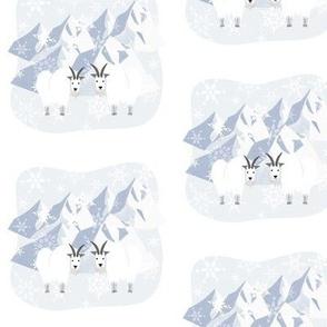 Alpine Dwellers