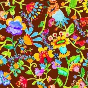 Large_Flowers_Brown