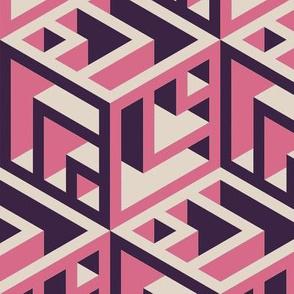 Milanese Cubes - Sorbet
