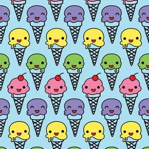 Ice Cream Cuties