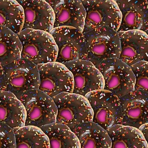Delicious Donuts (Small Pink)