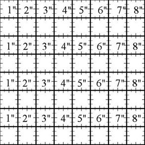 Measuring Grid I