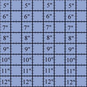 Measuring Grid