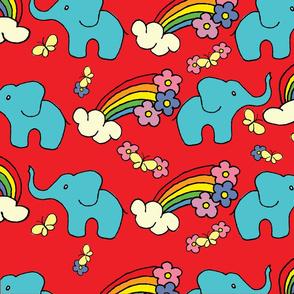 elephantsrainbow