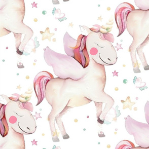 Little Princess Unicorn