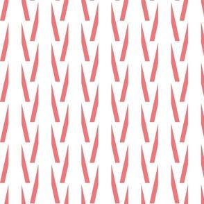 Aztec Stripes Pink/White-ch-ch