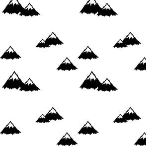 Jumbo Mountains    Little Adventurer