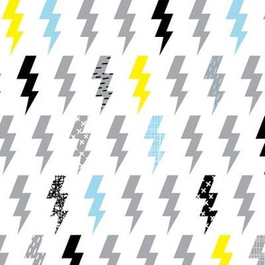 geo  lightning