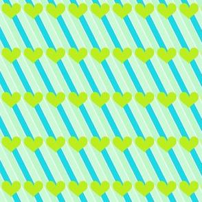Popbi! - LimeSodaPop - Striped Love - © PinkSodaPop 4ComputerHeaven.com