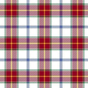 """Manitoba dress tartan - 3"""""""