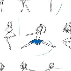 Dancing Michou