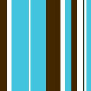 Urban loft / stripe