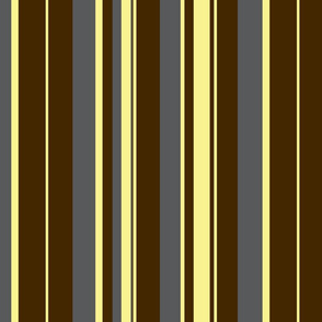 Urban steel / stripe