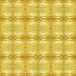 Weeping Rock (Golden Yellow)