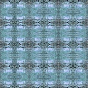 Weeping Rock (Blue)