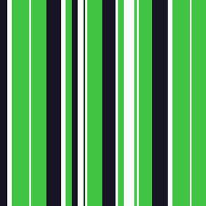 Urban pier / stripe