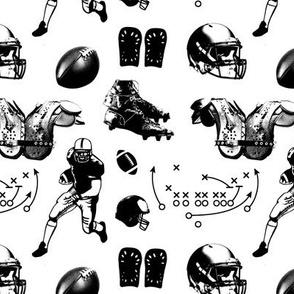 American Football // Small