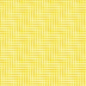 glitchy dotgold gingham