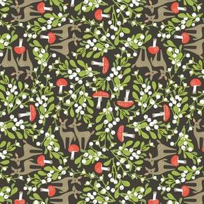 Wildwood: Mistletoe Dear