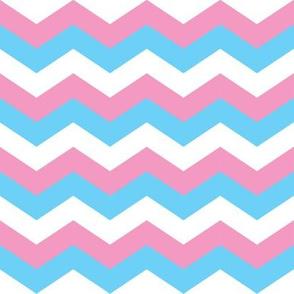 Transgender Chevrons