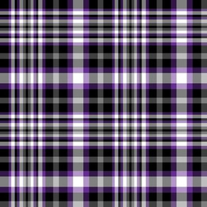 Asexual Plaid