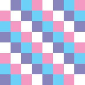 Intersex Squares
