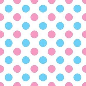 Transgender Dots